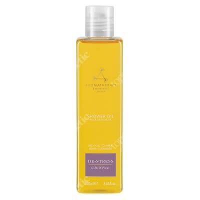 Aromatherapy Associates De-Stress Shower Oil Odstresowujący olejek pod prysznic 250 ml