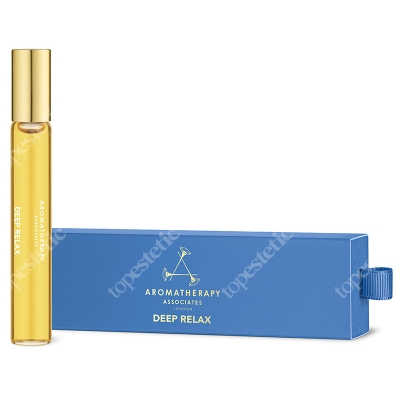 Aromatherapy Associates Deep Relax Roller Ball Perfumy 10 ml