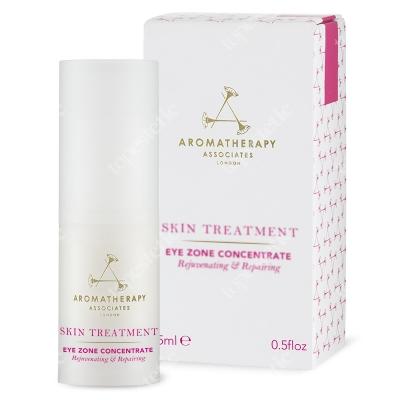 Aromatherapy Associates Eye Zone Concentrate Odmładzający koncentrat pod oczy 15 ml