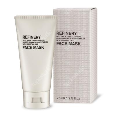 Aromatherapy Associates Face Mask Męska maska do twarzy 75 ml