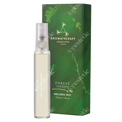 Aromatherapy Associates Forest Therapy Wellness Mist Leśna terapia mgiełka wellness 10 ml