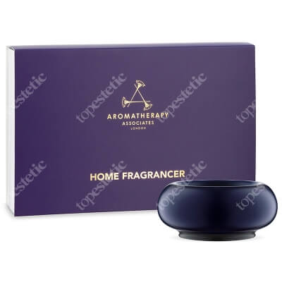 Aromatherapy Associates Home Fragrancer (Electric) Elektryczny kominek do olejków 1 szt