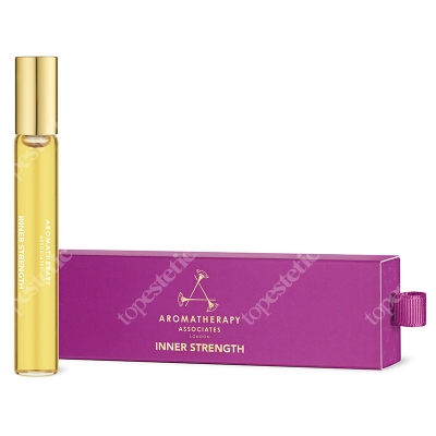 Aromatherapy Associates Inner Strenght Roller Ball Perfumy 10 ml