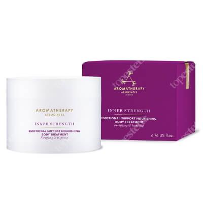 Aromatherapy Associates Inner Strength Nourishing Body Treatment Odżywczy balsam do ciała - wewnętrzna siła 200 ml