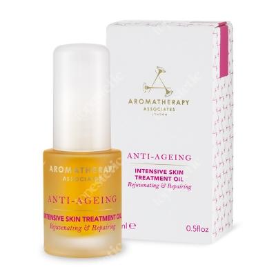 Aromatherapy Associates Intensive Skin Treatment Oil Intensywny olejek do twarzy 15 ml