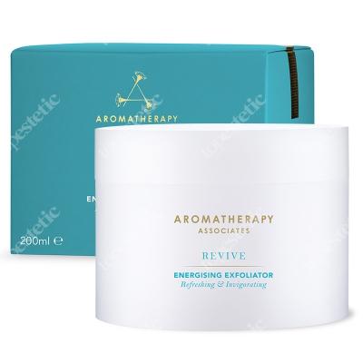 Aromatherapy Associates Revive Energising Exfoliator Energetyzujący peeling do ciała 200 ml
