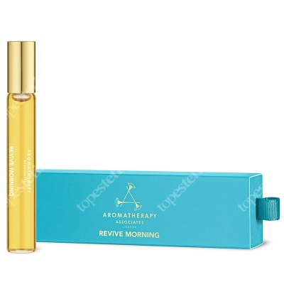 Aromatherapy Associates Revive Morning Roller Ball Perfumy 10 ml