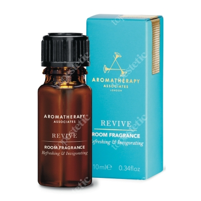 Aromatherapy Associates Revive Room Fragrance Radosny zapach do kominków 10 ml