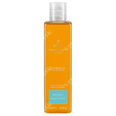 Aromatherapy Associates Revive Shower Oil Pobudzający olejek pod prysznic 250 ml