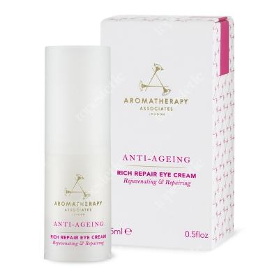 Aromatherapy Associates Rich Repair Eye Cream Regenerujący krem pod oczy 15 ml