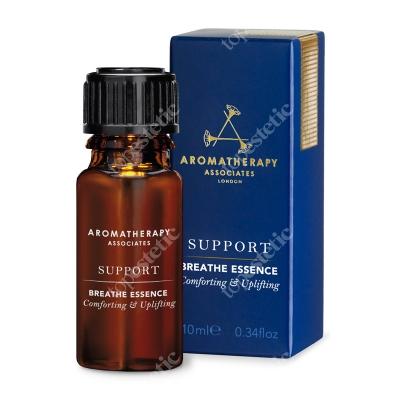 Aromatherapy Associates Support Breathe Essence Ułatwiający oddychanie olejek do inhalacji 10 ml