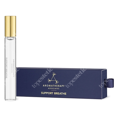 Aromatherapy Associates Support Breathe Rolle Ball Perfumy 10 ml