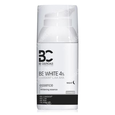 Be Ceuticals Be White Essence 4% Esencja wybielająca na noc 30 ml