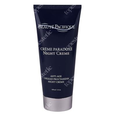 Beaute Pacifique Paradoxe Night Creme Krem na noc 100 ml