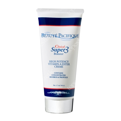 Beaute Pacifique Clinical Super3 Booster High Protency Vitamin-A Ester Creme Krem 1% retinol 100 ml