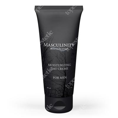 Beaute Pacifique Masculinity Moisturizing Day Creme Krem na dzień 50 ml