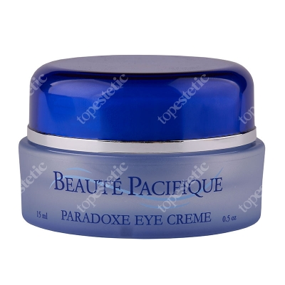 Beaute Pacifique Paradoxe Eye Cream Krem pod oczy 15 ml