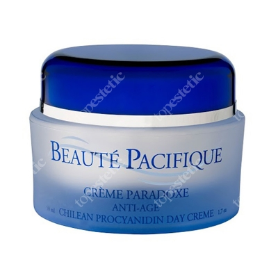 Beaute Pacifique Paradoxe Krem przeciwzmarszczkowy 50 ml