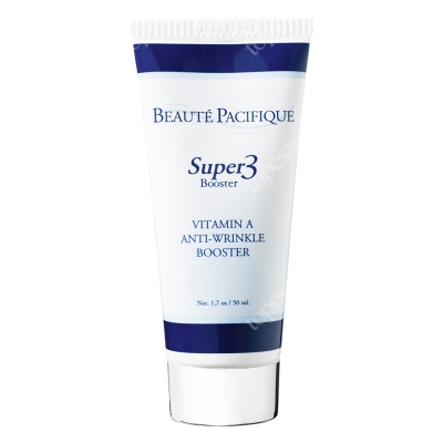 Beaute Pacifique Super3 Booster Vitamin A Anti-Wrinkle Cream Booster Krem 0,7% retinol 50 ml