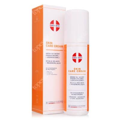 Beta Skin Skin Care Cream Krem do skóry podrażnionej i uszkodzonej 150 ml