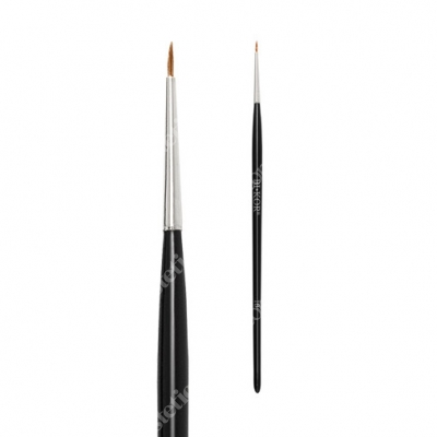 Bikor Bikor Pro Brush N°10 Eye Liner Pędzelek do kresek