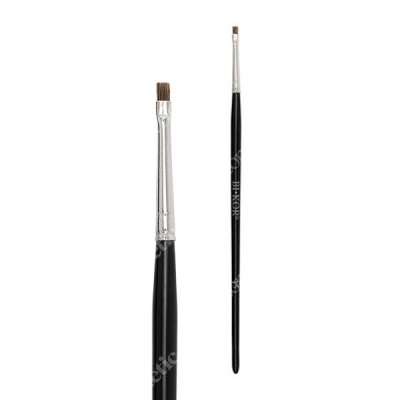 Bikor Bikor Pro Brush N°15 Eye Liner Pędzelek do kresek