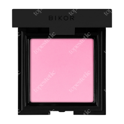 Bikor Como Blush Mat N°1 Róż - Candy dream (matowy chłodny róż) 8 g
