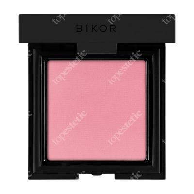 Bikor Como Blush Mat N°2 Róż - Rose tea (jasny, pastelowy róż) 8 g