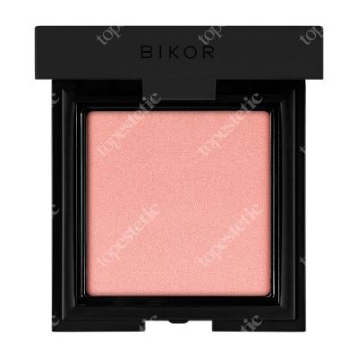 Bikor Como Blush Satined N°5 Róż - Sunrise (satynowy, ciepły łososiowy) 8 g