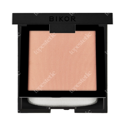 Bikor Oslo Compact Powder N°5 Puder - Honey (miodowy) 8 g