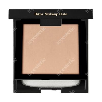 Bikor Oslo Compact Powder N°6 Puder - Deep honey (brzoskwiniowy) 8 g