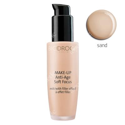 Biodroga Bioscience Soft Focus Make-Up Podkład kolor Sand 02 30 ml