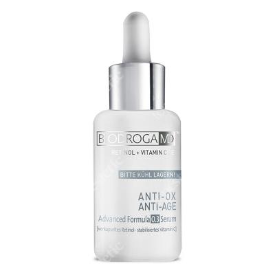 Biodroga MD Anti-Age Advanced Formula 0.3 Serum Serum przeciwstarzeniowe 30 ml