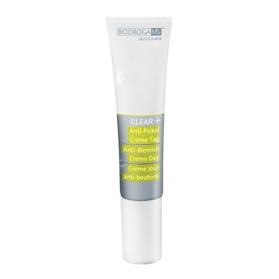 Biodroga MD Anti-Blemish Day Cream Krem przeciwko wypryskom 15 ml