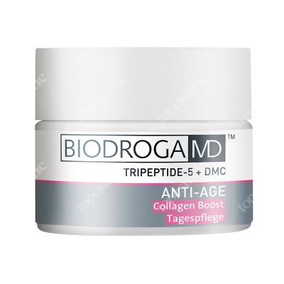 Biodroga MD Collagen Boost Day Care Krem na dzień 50 ml