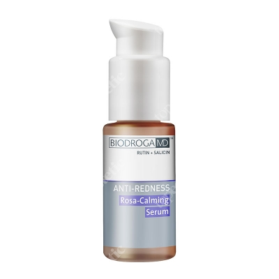 Biodroga MD Rosa-Calming Serum Serum dla skóry naczyniowej 30 ml