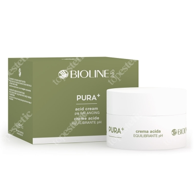 Bioline Acid Cream pH Balancing Krem kwaśny równoważący pH 50 ml