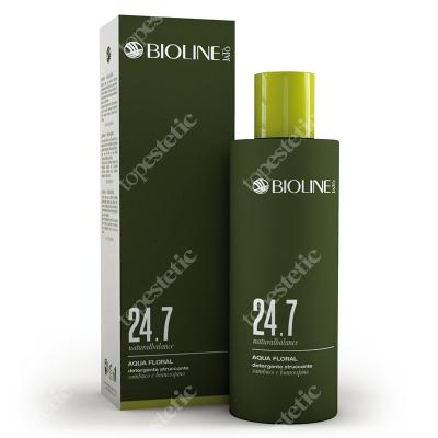Bioline Aqua Floral Cleansing – Make Up Remover Płyn do demakijażu 200 ml