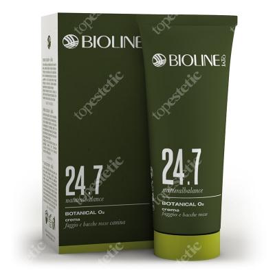 Bioline Botanical o2 Cream Krem dotleniający 60 ml