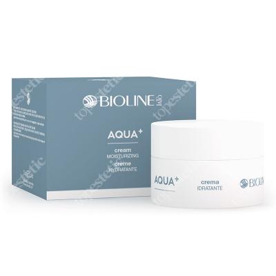 Bioline Cream Moisturizing Krem Nawilżający 50 ml