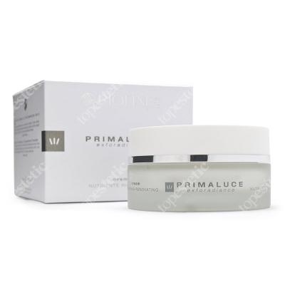 Bioline Cream Nourishing Renovating Krem odżywczo-odnawiający 50 ml
