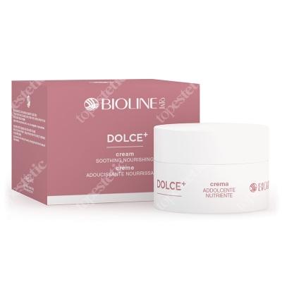 Bioline Cream Soothing Moisturizing Krem Kojąco-nawilżający 50 ml