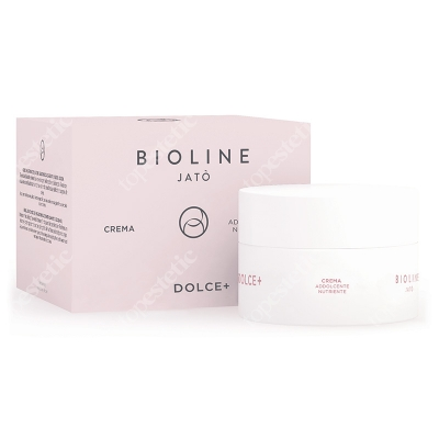 Bioline Cream Soothing Nourishing Krem Kojąco-odżywczy 50 ml