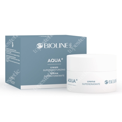 Bioline Jato Cream Supermoisturizing Krem Super nawilżający 50 ml