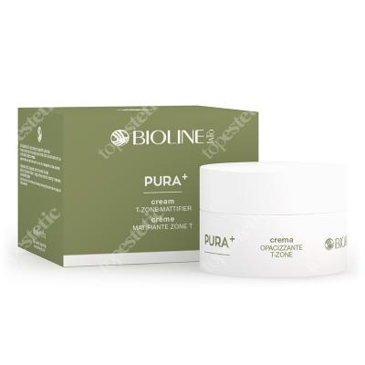 Bioline Cream T-Zone Mattifier Krem Matujacy strefę T 50 ml