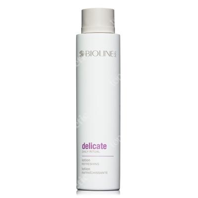 Bioline Delicate Lotion Refreshing Tonik kojąco-odświeżający 200 ml