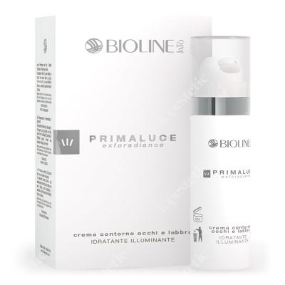 Bioline Jato Eye and Lip Contour Cream Hydrating Illuminating Krem nawilżający do oczu i ust 30 ml