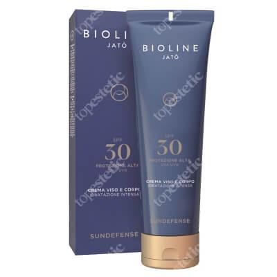 Bioline Jato Face & Body Cream SPF30 Krem do twarzy i ciała SPF30 150 ml