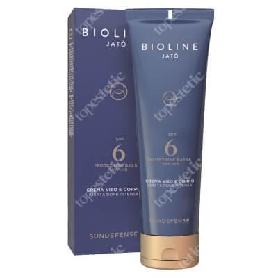 Bioline Jato Face & Body Cream SPF6 Krem do twarzy i ciała SPF6 150 ml