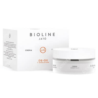 Bioline Jato Cream essential C Krem z witamina C 50 ml